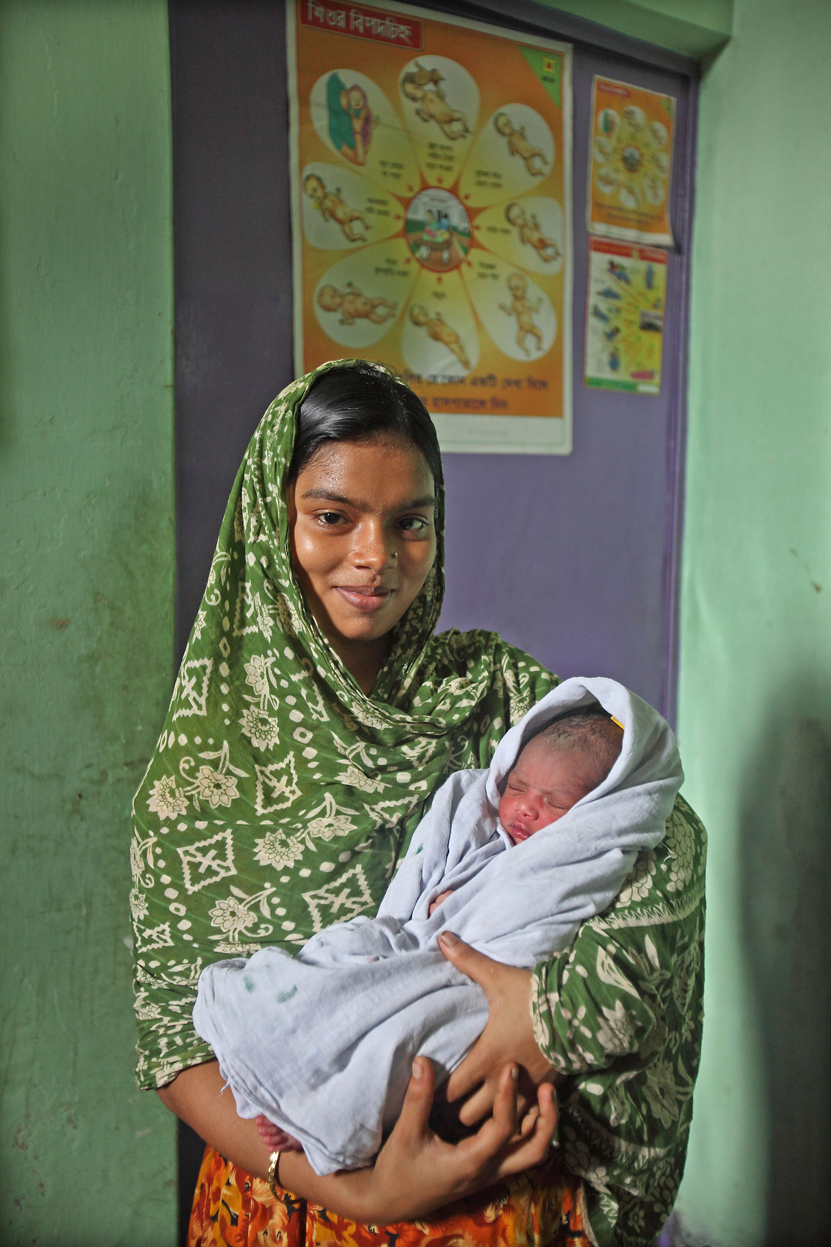 Now Available in Bangladesh: Effective Healthcare | South Asia