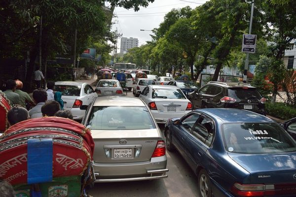 The inside out of Shohochor: Challenging Dhaka traffic the BRAC way