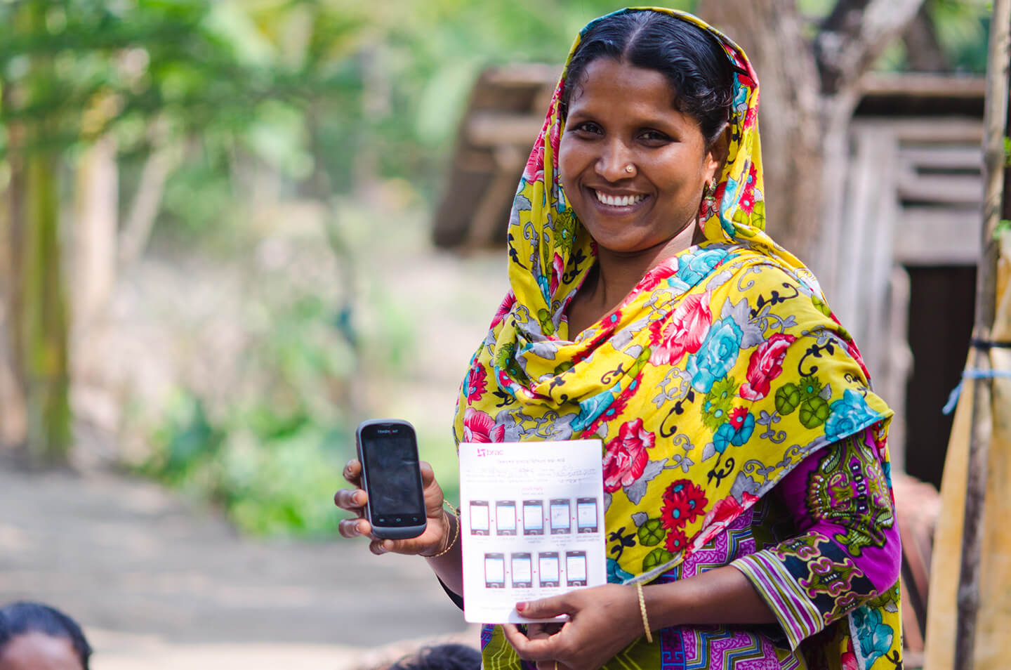 Bridging the digital gender divide in financial inclusion - The Good