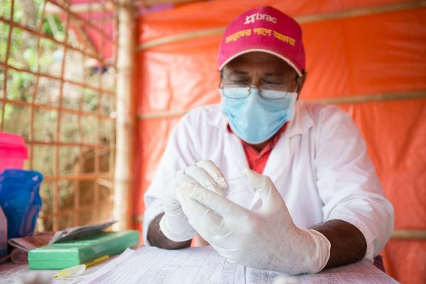 Breaking bad and doing good: The fight against TB in 2018