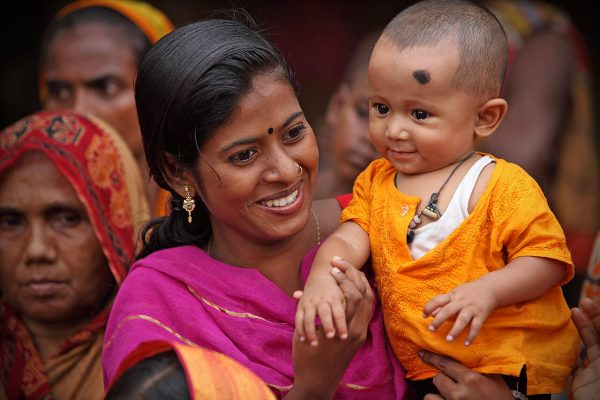 40 ways BRAC supports mothers in Bangladesh: Snapshot from 2018