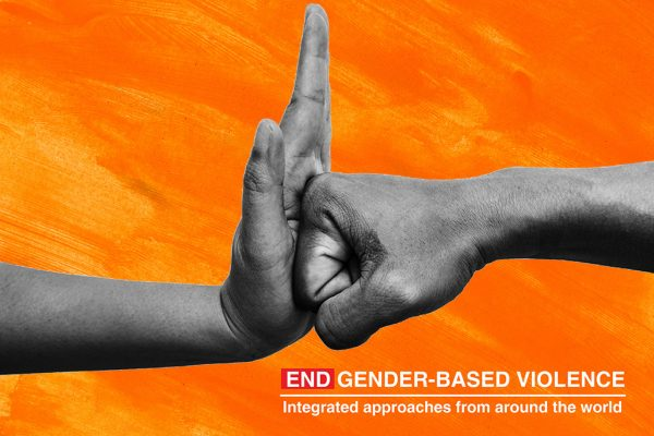 End gender-based violence: Integrated approaches from around the world