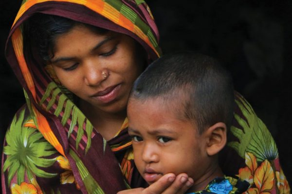 COVID-19 will change many women's lives forever in Bangladesh