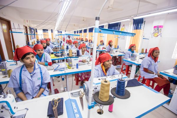 Thumbnail: Is Bangladesh's RMG industry on its way to recovery?