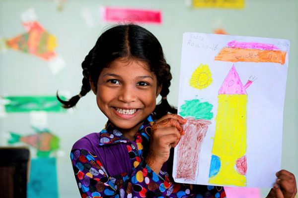Five ways we can futureproof education in Bangladesh
