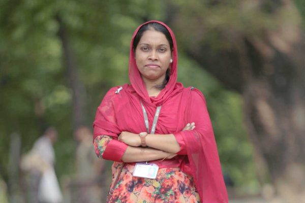 IamBRAC: Women stand strong when the going gets tough