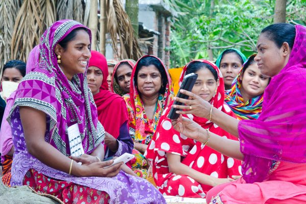 BRAC's tablet journey: Revolutionising microfinance operations in Bangladesh